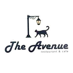 The Avenue Cafe  – CLOSED