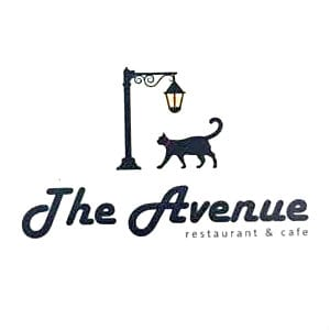 The Avenue Cafe - ΚΛΕΙΣΤΟ