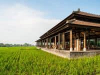 Το Chedi Club στο Tanah Gajah