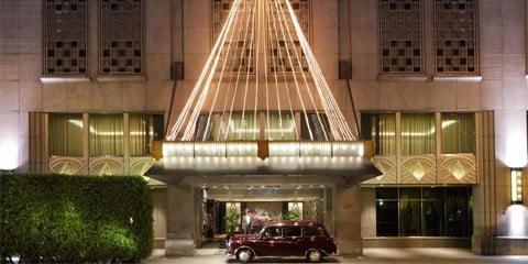 台北丽笙酒店的图像