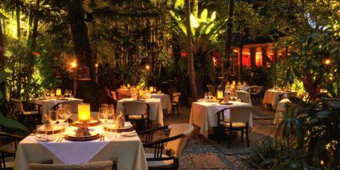 Mozaic Restaurant Gastronomique