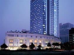 Το Ritz-Carlton Τζακάρτα