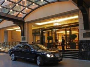 Ritz-Carlton Κουάλα Λουμπούρ