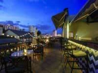The Scarlet Singapore Hotel