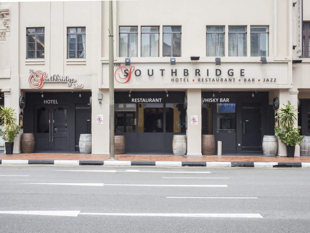 The Southbridge Hotel