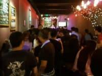 THI Bar & Live Music