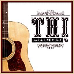 THI Bar & Ζωντανή Μουσική