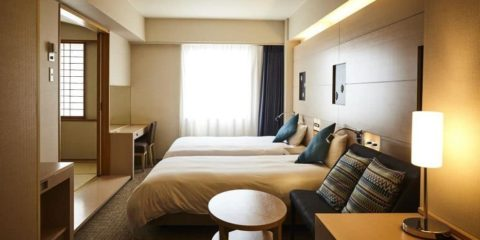 Tmark City Hotel