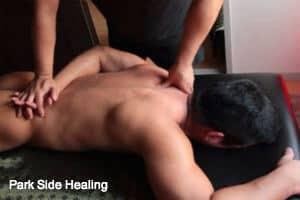 Tokyo Gay Massage Kurbade