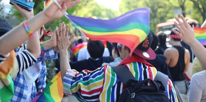 Tokyo Rainbow PRIDE 2021