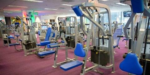 TravelGay 推薦True Fitness –新加坡