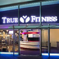 True Fitness – Singapore