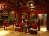 Hôtel Tugu Lombok
