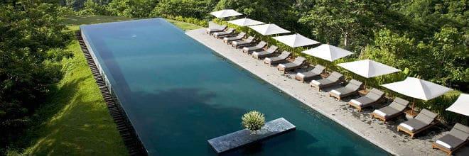 巴厘岛豪华