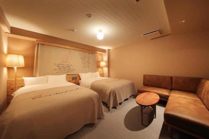 Slap af Hotel & Bar