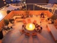 استرخاء فندق وبار