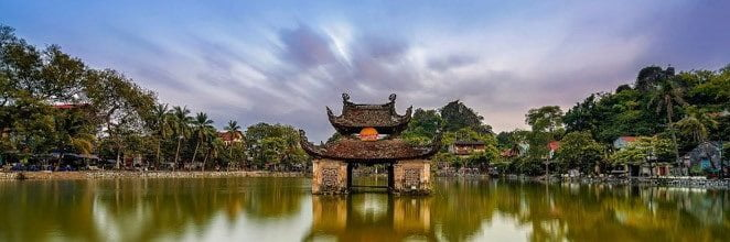 Vietnam Group Trips