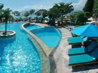 Vila Ombak Hotel