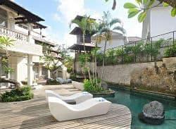 Villa Kresna Boutique Suites