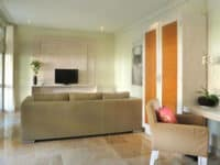 Villa Kresna Boutique-suiter