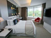 Ξενοδοχείο Wangz