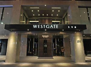 WESTGATE Hôtel