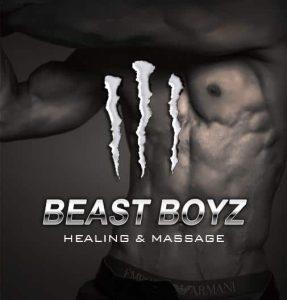 Beast Boyz Healing & Massage