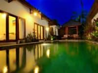 The Wood Double Six Villa Bali