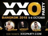 XXO Party