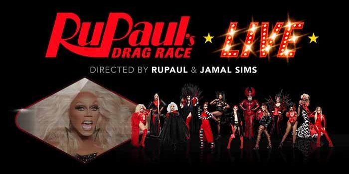 RuPaul's Drag Race LIVE! Las Vegas – Flamingo Las Vegas
