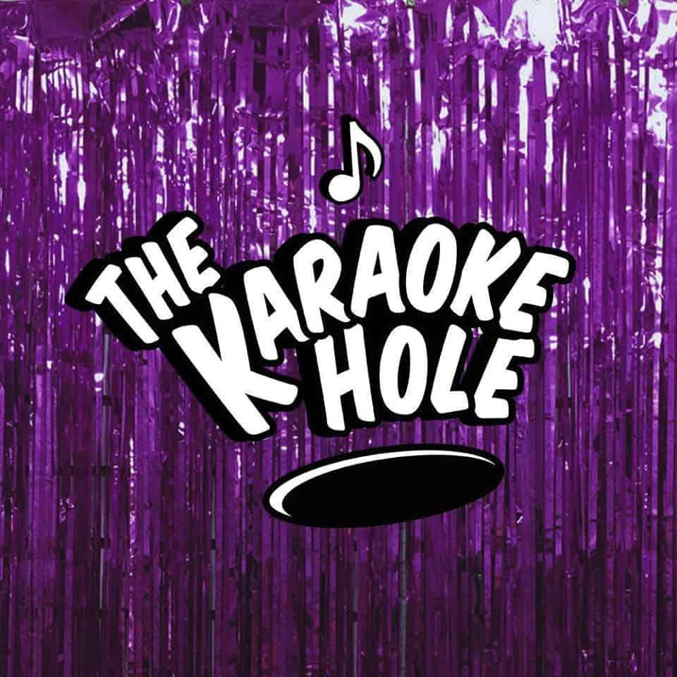 Karaoke-hullet