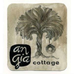 AN GIA cottage