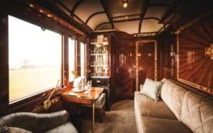 Il Venice Simplon-Orient-Express