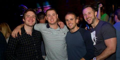 Clubs de danse gay à Atlanta