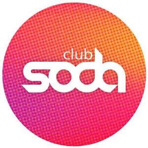 Klub soda