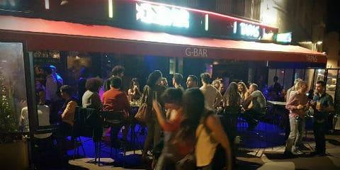 TravelGay raccomandazione G Bar
