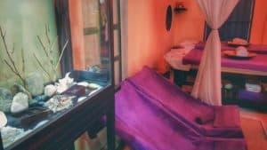 Vn Spa Massage για άντρες Hoi An