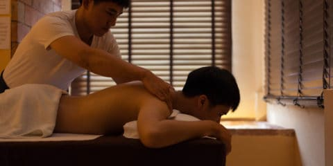 Zala Spa and Massage