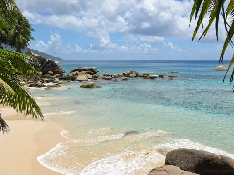 Pantai Gay Seychelles