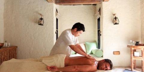 TravelGay σύσταση Vn Spa Massage για άντρες Hoi An