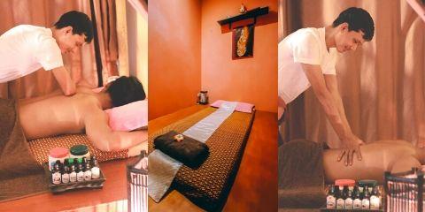 TravelGay anbefaling Samui Gay Health Massage