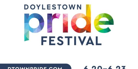 Festival Doylestown Pride