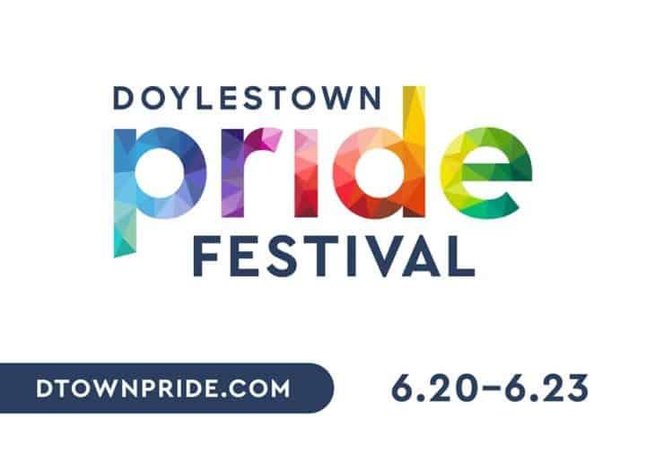 Doylestown Pride Festival 2020