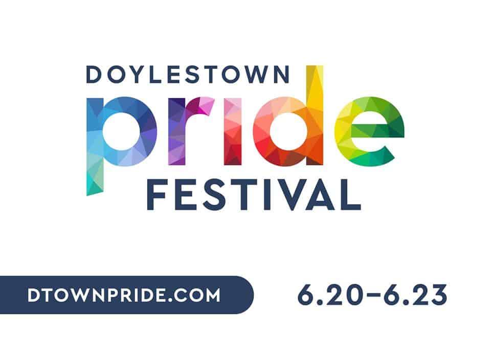 Festival de la fierté de Doylestown 2021