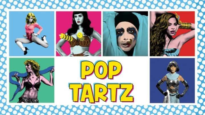 Pop Tartz