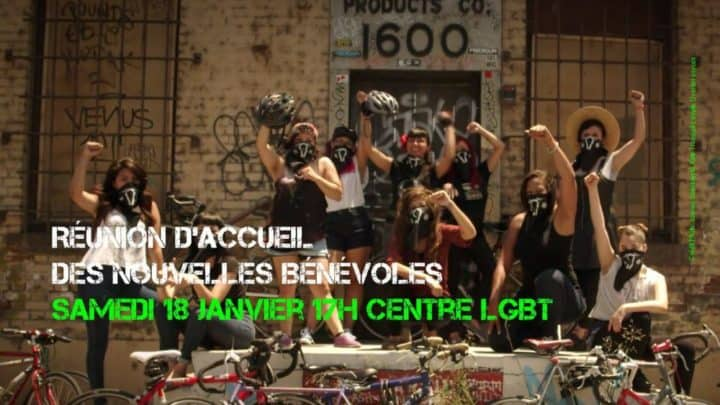 International lesbian and feminist film festival 2020