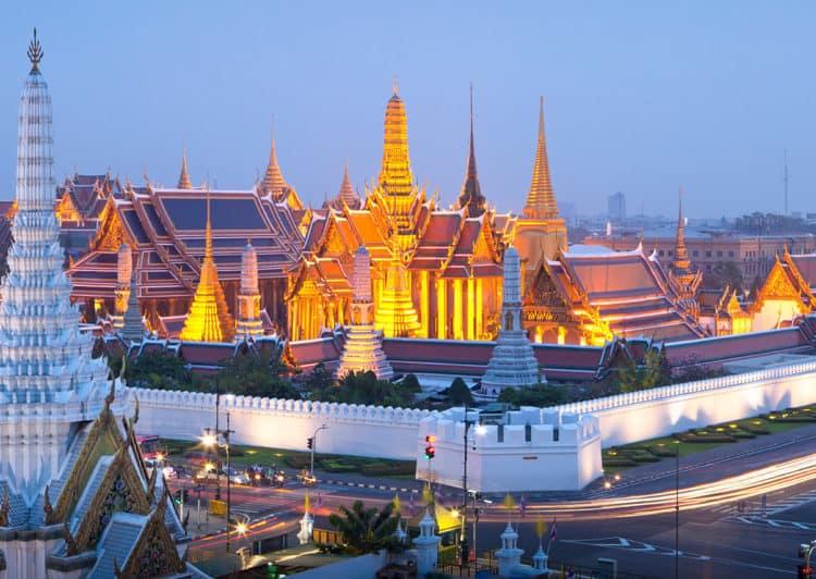 Go To Bangkok