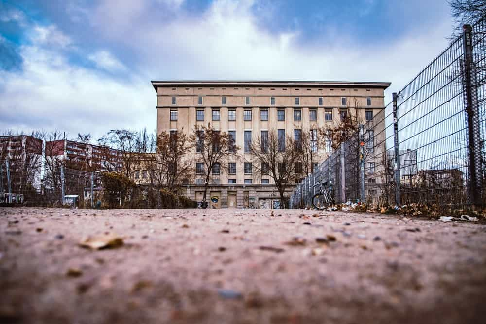 Berghain: How to get into Berlin's Legendary Nightclub