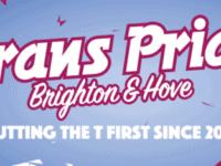 Brighton Trans Pride 2021