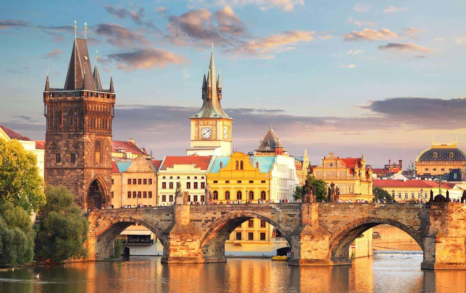 Visites Gay à Prague